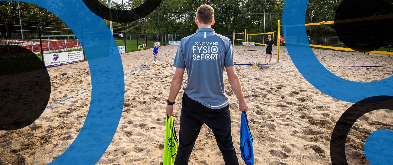 Fysiotherapie Sportpark Vierhoeven Jongmans Fysiosupport
